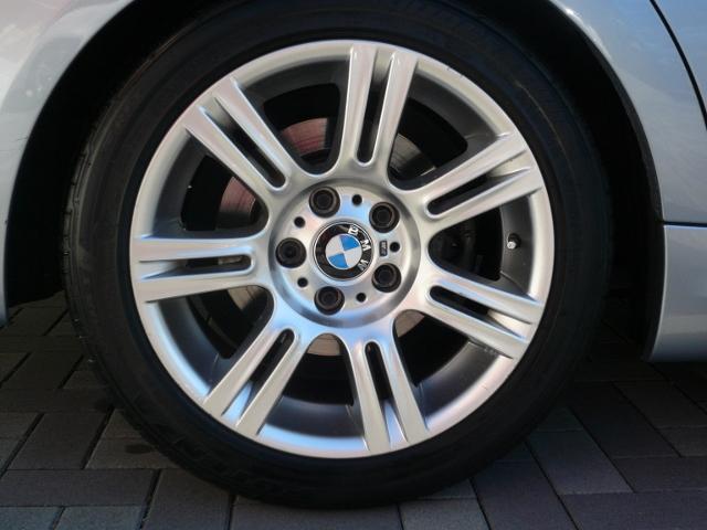 2008年式 BMW320iツーリングMスポーツ SOLD OUT | 輸入車のプレミアム