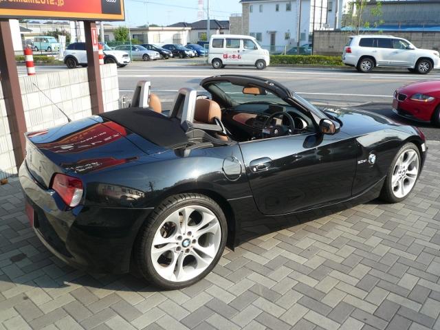 2007年式 Bmw Z4 3 0si Sold Out 輸入車のプレミアム